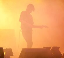 Jason Ducker of The Enid at Worthing Assembly Hall by AntonyMeadley