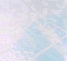Blue Skies Imprinted by ZoeKay