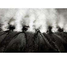 Fury Photographic Print