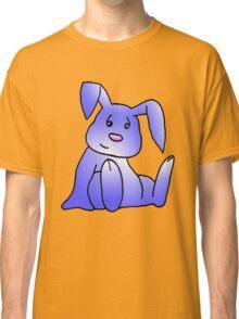 Lavender Bunny Rabbit Classic T-Shirt