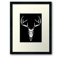 Hannibal - White Framed Print