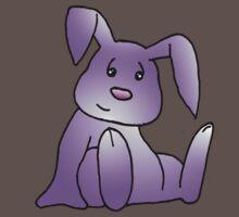 Magenta Bunny Rabbit Kids Clothes