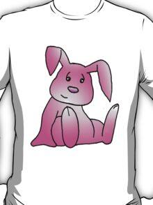 Pink Bunny Rabbit T-Shirt