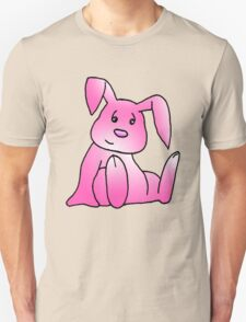 Pink Bunny Rabbit T-Shirt