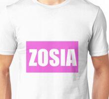 Zosia March Unisex T-Shirt