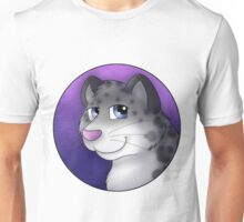 Snow mew! Unisex T-Shirt