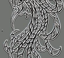 Bird Brain by hartco