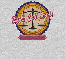 Breaking Bad Inspired - Better Call Saul - Albuquerque Attorney Parody Unisex T-Shirt