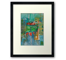 city night 3 Framed Print