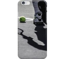 Rafa's Shadow (Phone Case) iPhone Case/Skin