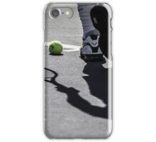 Rafa's Shadow (Phone Case) iPhone Case/Skin