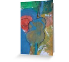 city night series section 1 Greeting Card