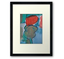 city night series section 2 Framed Print