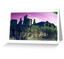 Mirror Landscape Greeting Card