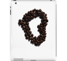 Heart Coffe iPad Case/Skin