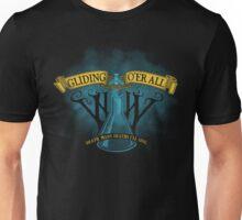 Gliding O'er All Unisex T-Shirt