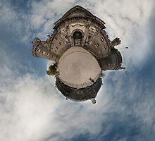 Kilkenny castle by Brian  Dwyer