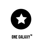 One Galaxy TM - Unity Case (White) by mickeymadison