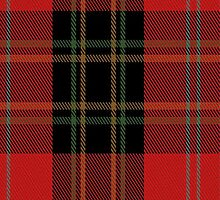 02376 Dean Brae Fashion Tartan Fabric Print Iphone Case by Detnecs2013