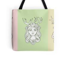 Trophy Wives Collective Tote Bag