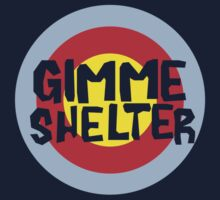 Gimme Shelter Kids Clothes