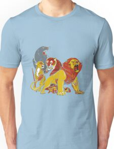 Real Thundercats Unisex T-Shirt