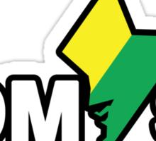 JDM SA Sticker