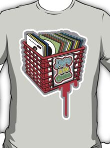 DIGGING IN THE CRATES T-Shirt