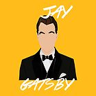 Jay Gatsby by Critiquer