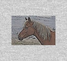 horse recolored Hoodie