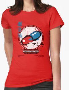 Capsule Gang Sake (Akira) Womens Fitted T-Shirt