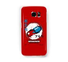 Capsule Gang Sake (Akira) Samsung Galaxy Case/Skin