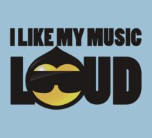 i like my music LOUD 2 by i like my music LOUD
