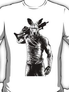 Killeroo on the prowl T-Shirt
