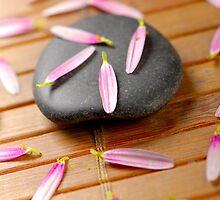 Stones Flower by kvvpst