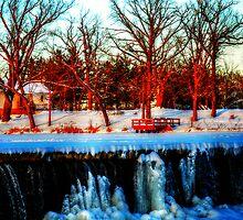 Winter Wonderland by dreamer64