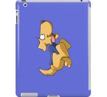 Seaver the Wonder Dog - The Chase iPad Case/Skin