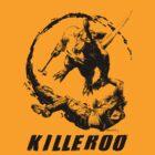 Killeroo by Will Pleydon by killeroo