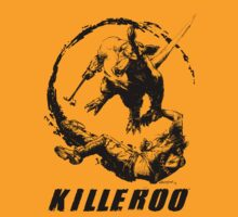 Killeroo by Will Pleydon T-Shirt