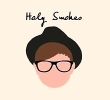 Holy Smokes by Ashland D