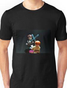 Jedi Duel Unisex T-Shirt