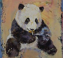 Cigarette Break by Michael Creese