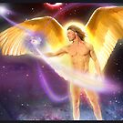 JOPHIEL - ANGEL OF CREATIVITY by T.C. Alexander