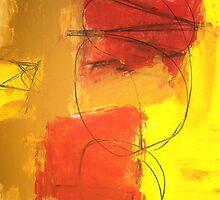 Trajectory by Alan Taylor Jeffries