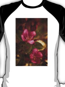 potential - velvety crababble blossoms T-Shirt