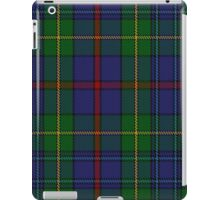 10017 The House of Bailey Clan/Family Tartan Fabric Print Ipad Case iPad Case/Skin