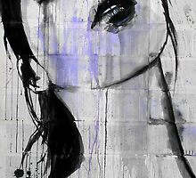 enchanted by Loui  Jover
