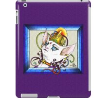 Kinessu Miniature iPad Case/Skin