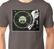 Truthstream Media Record Player Unisex T-Shirt