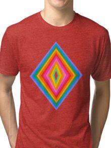 Concentric 13 Tri-blend T-Shirt